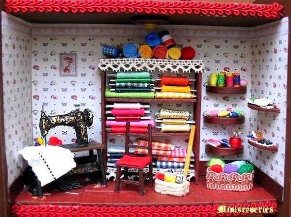 Le petit atelier de couture for Le petit atelier